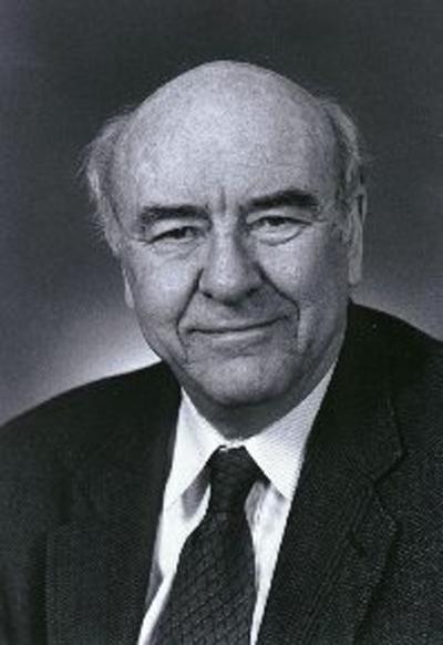 Dr. John N. Warfield