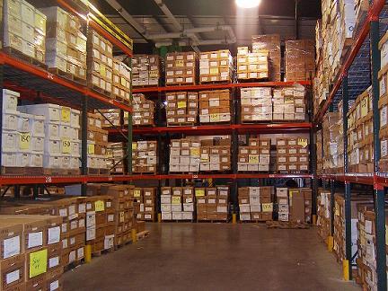 goods warehousing thesis